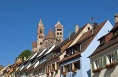 Breisach, Baden-Wuerttemberg, Germany Stock Photo