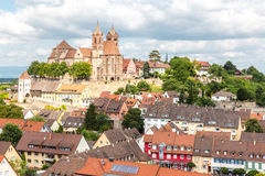 Breisach Germany Stock Image