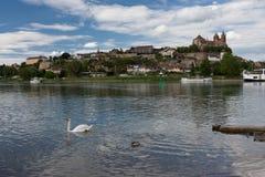Breisach am Rhein стоковая фотография