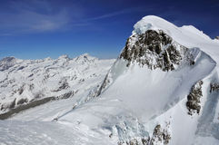 The Breithorn Stock Photos