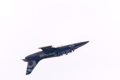 Breitling喷气机L39 库存照片