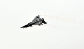 Breitling Air Show Sion Stock Photography