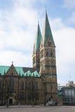 Bremen Fotografía de archivo libre de regalías