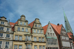 Bremen Stock Photography