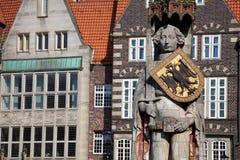 Bremen, Duitsland. royalty-vrije stock foto