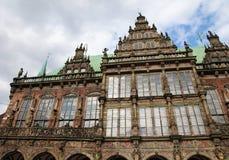 Bremen Rathaus Royalty Free Stock Photos