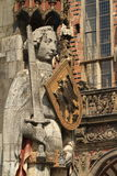 Bremen Roland Imagenes de archivo