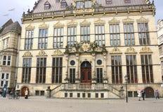 Bremen - Schuetting - IV - Royalty-vrije Stock Foto