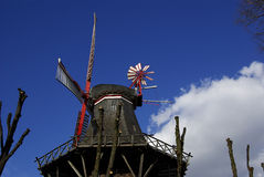 Bremen-Tausendstel Stockbilder