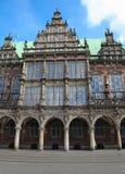 Bremen Royalty Free Stock Photo