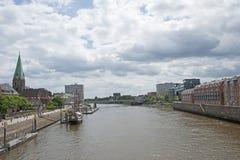 Bremen Stock Images