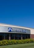 Bremer Bank Exterior Stock Photography