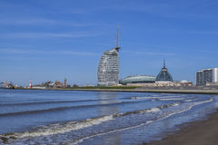 Bremerhaven Royalty Free Stock Photography