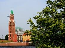 Bremerhaven Lighthouse Stock Photos