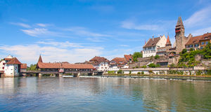 Bremgarten Stock Photography
