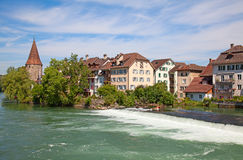 Bremgarten Royalty Free Stock Photography