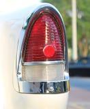 Bremslichter Lizenzfreie Stockfotos