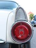 Bremslichter Stockfotografie