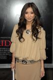 Brenda Song. At the Los Angeles Premiere of 'Friday the 13th'. Grauman's Chinese Theatre, Hollywood, CA. 02-09-09 Royalty Free Stock Photo