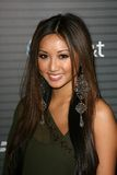 Brenda Song Royalty Free Stock Photography