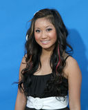 Brenda Song. ABC Television Group TCA Party Kids Space Museum Pasadena, CA July 19, 2006 stock images