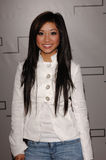 Brenda Song Royalty Free Stock Photo