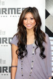 Brenda Song, gefallen stockfotos