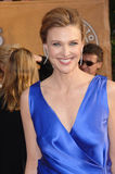 Brenda Strong Royalty Free Stock Photo