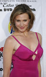 Brenda Strong Stock Photo