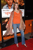 Brenda Strong,DESPERATE HOUSEWIVES. Desperate Housewives star BRENDA STRONG at the Los Angeles premiere of Upside of Anger. March 3, 2005; Los Angeles, CA.  2005 Stock Photography