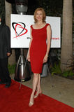 Brenda Strong. At 'Events of the Heart' Theatrical Performance benefitting women's heart disease awareness. Geffen Playhouse, Westwood, CA. 04-28-08 Stock Photos