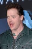 Brendan Fraser images stock