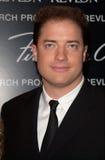 Brendan Fraser royalty-vrije stock afbeeldingen