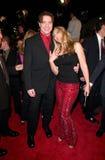 Brendan Fraser royalty-vrije stock foto