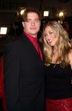 Brendan Fraser stock fotografie