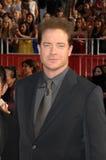 Brendan Fraser stockbild