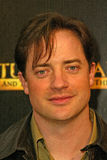 Brendan Fraser Stock Photography