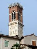 Brendola的圣・ Michele教会。 库存图片