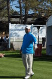 Brendon De Jonge 2012 Farmers Insurance Open Royalty Free Stock Image