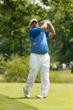 Brendon De Jonge en el torneo conmemorativo Fotografía de archivo