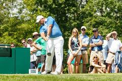 Brendon De Jonge at the Memorial Tournament Stock Photo