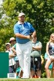 Brendon De Jonge at the Memorial Tournament Royalty Free Stock Image