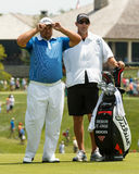 Brendon De Jonge at the Memorial Tournament Stock Photos