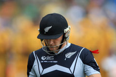 Brendon McCullum Stock Photos
