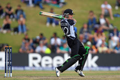 Brendon McCullum Royalty Free Stock Image