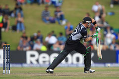 Brendon McCullum Royalty Free Stock Images