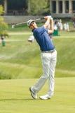 Brendon Todd al torneo commemorativo Fotografia Stock