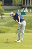 Brendon Todd at the Memorial Tournament Royalty Free Stock Photography