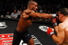 Brennan Ward v. Harley Beekman, MMA Stock Photos