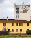 Brennerei, Grappa und Geist Deta seit 1926 Lizenzfreie Stockbilder
